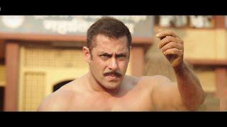 Sultan Teaser 2016 Out Now   Salman Khan, Anushka Sharma, Randeep Hooda