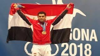 مبروووووووووك لمصر - حصيلة ميداليات مصر في دورة العاب البحر المتوسط