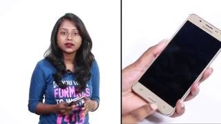 Samsung Galaxy J5 & J7 (2016): Review | Overview | Hands On