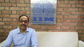 Prof. Anurag Agarwal, speaks about Medico Legal Issues in Health Management