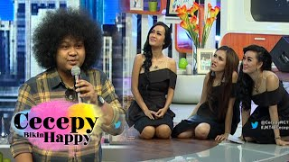 Stand Up Comedy Babe Cabita Tentang Cecepy [Cecepy] [9 Maret 2016]