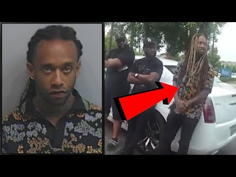 Ty Dolla Sign Facing 15 Years In Prison For 2 Drug Felonies | Famous News