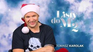 LISTY DO M 2 - Niegrzeczny Święty Mikołaj powraca!