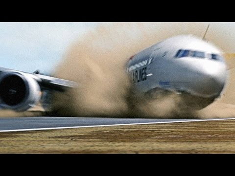 Xxx Mp4 Surviving A Turbulent Crash Landing On The SFO Runway 3gp Sex