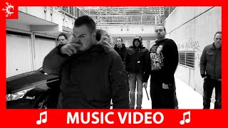 Crystal-Ice feat. Kama Red & Reaze - Was Gang$ter tun [MUSIKVIDEO]