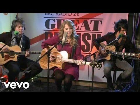 Taylor Swift - Viva La Vida