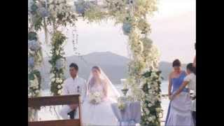 Kristine Hermosa and Oyo Sotto full love story Wedding