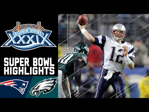 Xxx Mp4 Super Bowl XXXIX Recap Patriots Vs Eagles NFL 3gp Sex