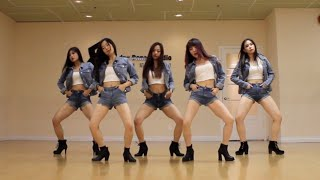 EXID(이엑스아이디)  아예 (Ah Yeah) KPOP Dance Cover by FDS