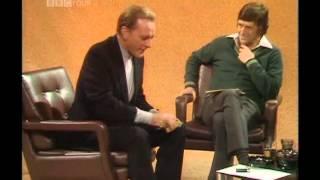 The Richard Burton Interview on Parkinson (COMPLETE)
