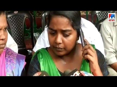 സനലിന്റെ കുടുംബത്തെ അവഹേളിച്ച് മന്ത്രി എം.എം. മണി   MM Mani to Sanal family