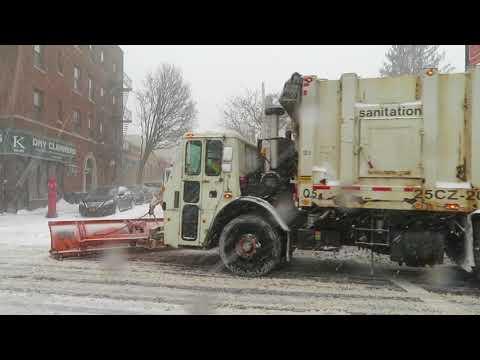 Xxx Mp4 Snow Storm January 4 2018 Glendale New York Canon PowerShot SX720 HS 3gp Sex