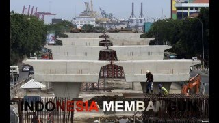 MEGA PROYEK INFRASTRUKTUR INDONESIA ERA PRESIDEN JOKOWI