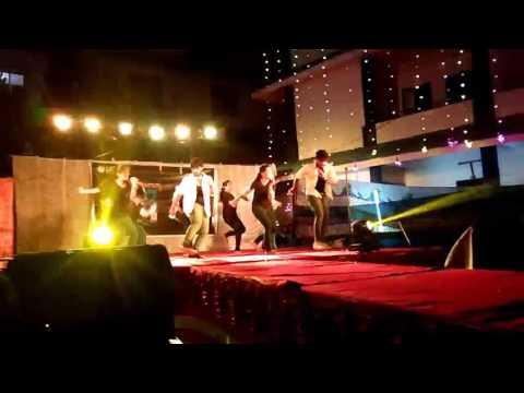 Cool mallu cinematic dance