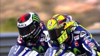 2015 MotoGP World Championship Official Review - Trailer!