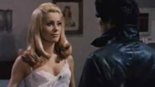 Catherine Deneuve (1967) Belle De Jour.wmv