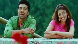 Enakaana Oru Varthai Video Song - Naayak (2013) Tamil Movie Songs - Ram Charan, Kajal Aggarwal