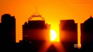Channel Nine Presentation Compilation: Part 1 (2012)