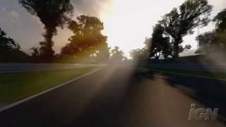 Formula One Championship Edition PlayStation 3 Trailer -