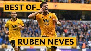 SCREAMER AFTER SCREAMER! | All of Rúben Neves