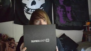 Yuriofwind and a Box: June 2016 Edition