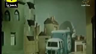 جيبورشكا والتمساح جينا مدبلج