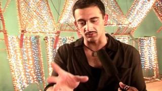 Arunoday Singh & Riya Sen Shoot an Item Song - Chhamiya - Ek Bura Aadmi
