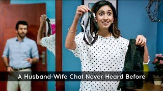A Husband-Wife Chat Never Heard Before | Cruise VarioQool Air Conditioners