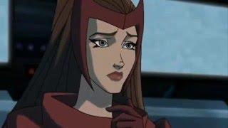 Capitán América: Civil War - Trailer 2 Versión Animado en Español Latino HD