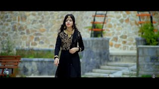 Neda Wafa - Akhir Walay OFFICIAL VIDEO HD