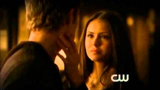 Stefan&Elena  make love for the first time