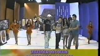 SARADÕES DO FORRÓ NO FORRÓBODÓ 2008.flv