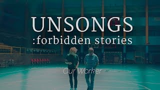 MODDI - UNSONGS: The story behind