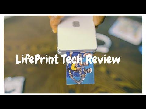 Xxx Mp4 LifePrint Photo Video Printer Review 3gp Sex