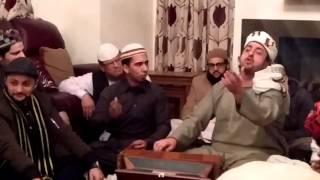 Aaj Muhammad Aaye by Hamid Ali Naqibi