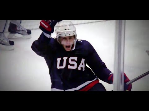 watch 2014 USA Olympic Hockey Team Preview (HD)