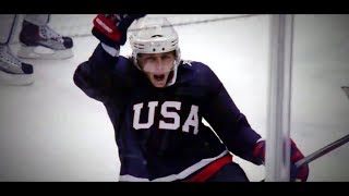 2014 USA Olympic Hockey Team Preview (HD)