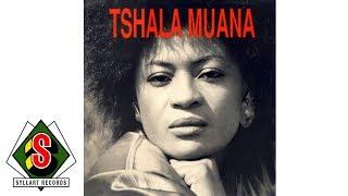 Tshala Muana - Amina (audio)