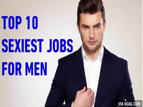 Xxx Mp4 Top 10 Sexiest Jobs For Men Best High Paying Jobs For Men 3gp Sex