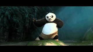 KongFu Panda 2 Trailer (1080 HD)