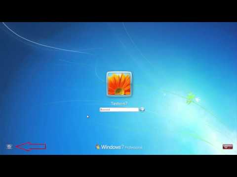 Xxx Mp4 How To Hack Or Reset Windows 7 Password Without Any Software And Installation Media 3gp Sex