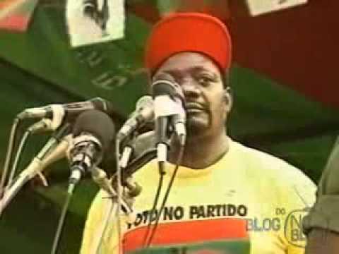 Quem trouxe a Guerra em Angola 2 2