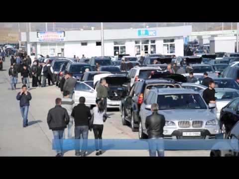 რუსთავის ავტობაზრობა 2011 new Rustavis Autobazroba