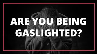 Narcissistic Abuse Awareness: Top 10 Red Flag Warning Signs You're Being Gaslighted