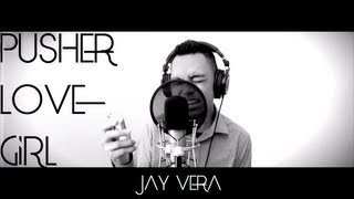 Justin Timberlake - Pusher Love Girl (Acapella Cover by @JayVeraMusic)