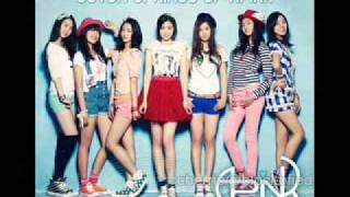 [AUDIO] A PINK #Track 5 - Boo