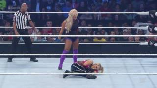 Natalya vs. Dana Brooke: SmackDown, May 26, 2016