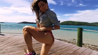 Calvin Harris - This Is What You Came For ft. Rihanna AUSSIE TWERK Freestyle 4K