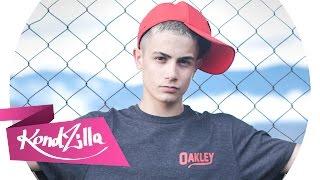 MC Hariel - Estrada Longa (KondZilla)