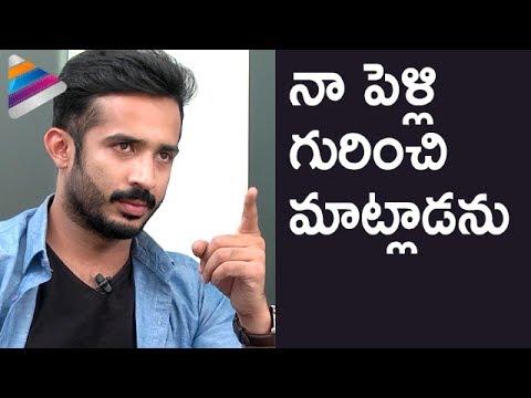 Xxx Mp4 Anchor Ravi Opens Up About His Marriage Ravi About Marriage LASYA Sreemukhi Ravi Interview 3gp Sex